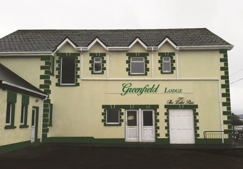 Greenfield Lodge